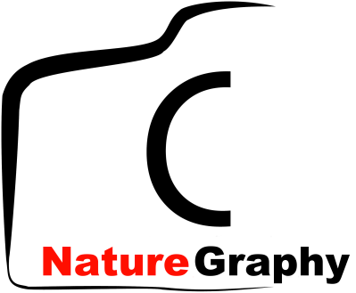 Official NatureGraphy Logo